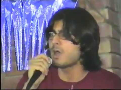 Entity Paradigm (EP) - Hamesha Live at Fast Nuces Lahore Campus (2002)