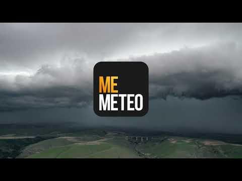 MeMeteo - uv index and weather widget
