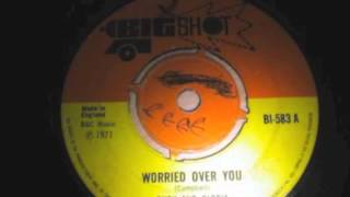 Ruby and Gloria - Worried over you