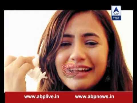 Chakor of Udaan lost her phone