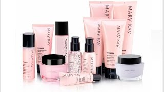 Мой стартовый набор Mary Kay 2015 год. Состав.(, 2015-08-16T07:56:58.000Z)