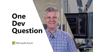 What is the organizing scope of a tenant? | One Dev Question: Jean-Marc Prieur