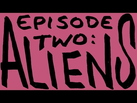 Shelf Life / Episode Two: Aliens