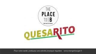 QUESARITO - PUB TV/WEB