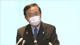 神奈川・黒岩知事「緊急事態宣言」で会見ノーカット(20/04/07)