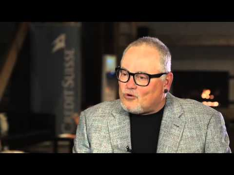 Bob Parsons, GoDaddy - Luck and Perspective - YouTube