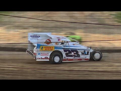 Sportsman at Grandview Speedway June 1, 2019!
