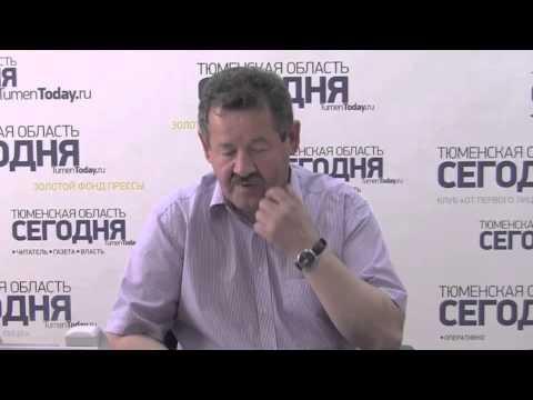 Николай Руссу - о строительстве хороших дорог в России