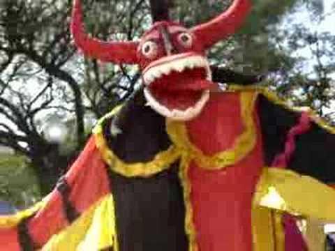 Carnaval de Ponce (Vejigante)