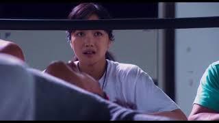 さまざまな映画賞を受賞した『百円の恋』の武正晴監督が、佐藤江梨子、瑛太と組んだラブコメディー。無名の役者と、彼を養うためプロレス団体で働くヒロインの物語を描く。