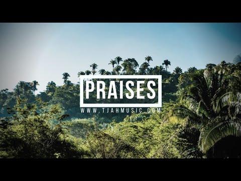 Praises Riddim - New 2018 [ REGGAE / TRAP BEAT ] Nuroots | Hip-hop | Instrumental | T-JAH MUSIC