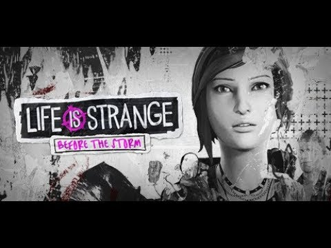 ZURÜCK NACH BLACKWELL #10 LIFE IS STRANGE - BEFORE THE STORM - Let's Play Life is Strange