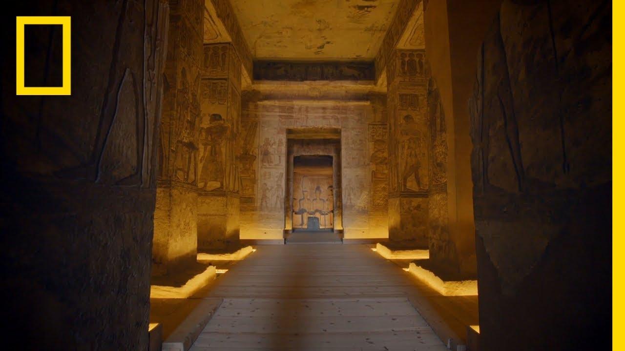 Ramses, Master of Diplomacy   Lost Treasures of Egypt