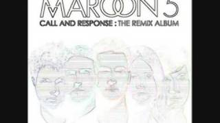 Maroon 5 - Secret - DJ Premier