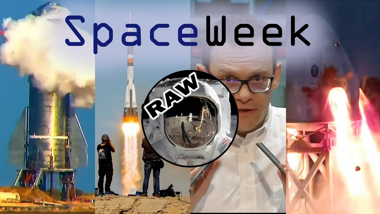 SpaceWeek 11/25/19: Starship explodes, Starliner mated, Vostochny corruption