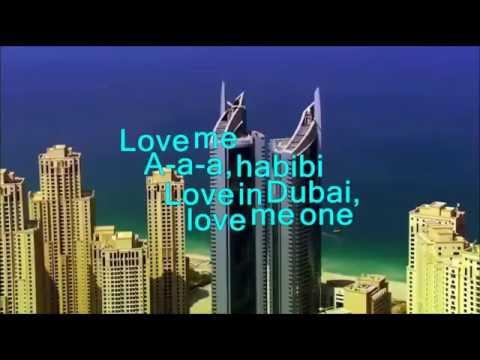 Dj Sava ft Faydee - Love in Dubai [Lyric Video]