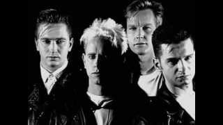 Скачать Depeche Mode Mix