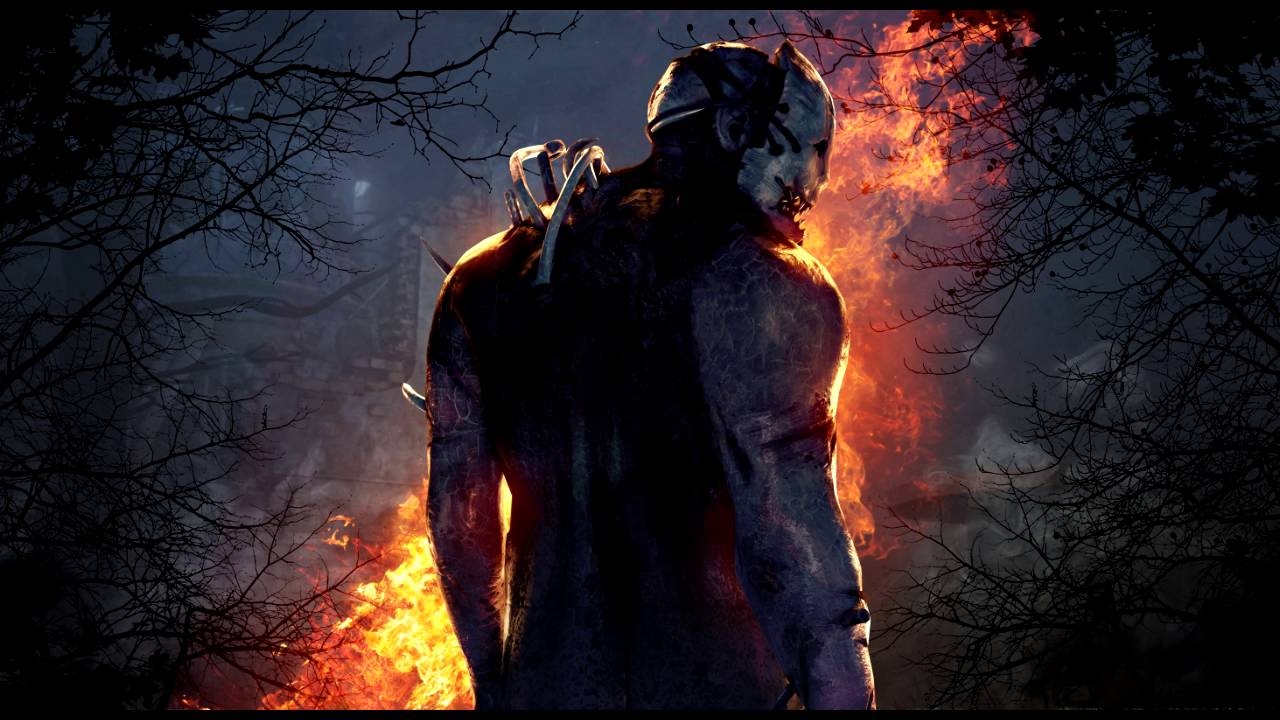 Dead By Daylight Ost Killer Theme 1 Hour Version Youtube