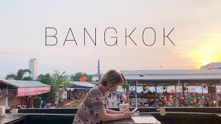 [V-LOG] 방콕BANGKOK / 그리워서 올리는 1…
