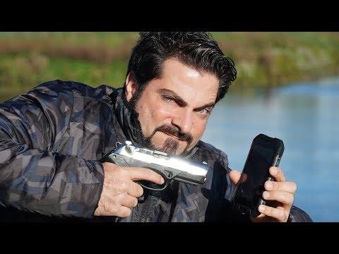 Questo Smartphone DA 57€ è INCREDIBILE! Resiste anche alle PALLOTTOLE?!