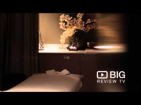 Varda Spa, A Luxury Thai Massage And Day Spa In Sydney For Relaxation Massage Or For Facials
