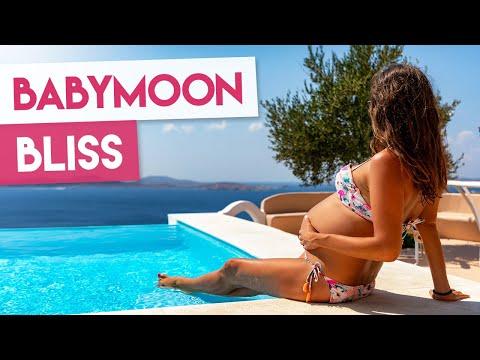 Top 10 Babymoon Destinations