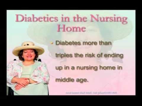 What Causes Diabetes? - Dr John Clark