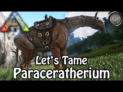 Ark: Survival Evolved - Let