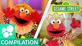 Sesame Street Episode 1094 Unpaved - YouTube