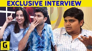 Karthik Subbaraj Is A Good Writer – Kallachirippu Director Roju