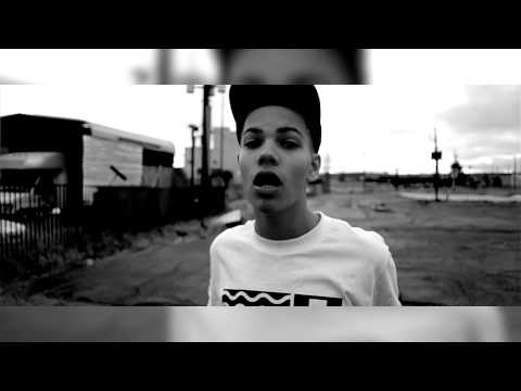 KIDD - Old School Freestyle (Official Music Video)