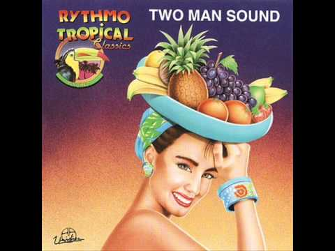 Two Man Sound  Que Tal America Disco 1979