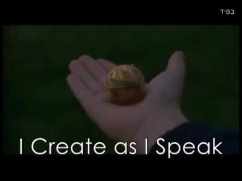 Kabbalah vs Magic - Inspired by Harry Potter