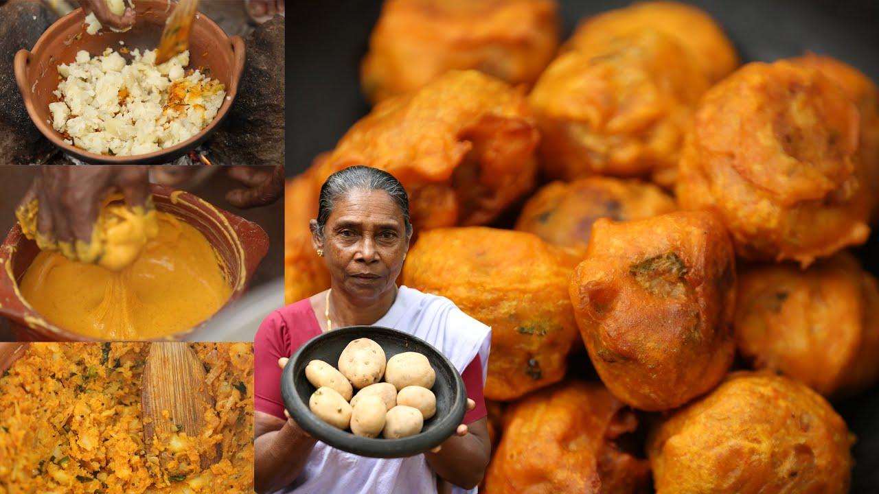 നാലുമണി പലഹാരം ഉരുളക്കിഴങ്ങ്  മസാല ബോണ്ട ഉണ്ടാക്കിയാലോ  | Kerala Style Snak Recipe Potato Bonda