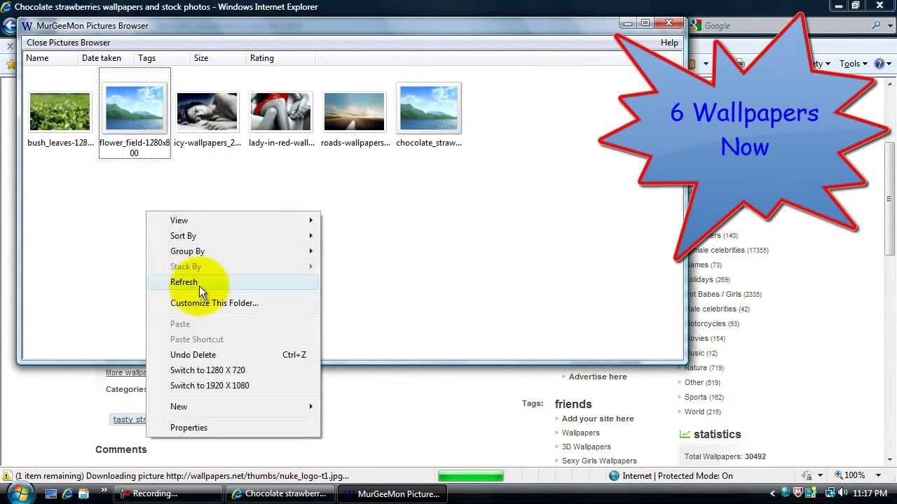 Wallpaper downloader - Wallpaper Downloader Easy And Effective Way To Download Wallpapers On Windows