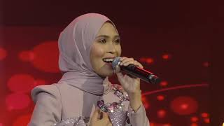 Siti Nordiana - HATIKU MILIKMU di Konsert Ratu 2.0