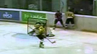 Amazing hockey goal by Markus Granlund - HIFK Helsinki