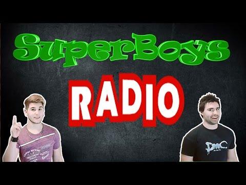 Radio SuperBoys / Para escuchar cuando estas aburrido / Buena musica