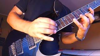 TRANSCENDENCE - Instrumental Progressive Rock Song / Prog Rock Guitar Music, by SET PHASERS TO PROG!