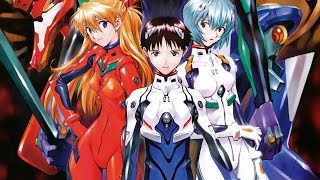 Neon Genesis Evangelion Unboxing - Complete Collection + All Movies