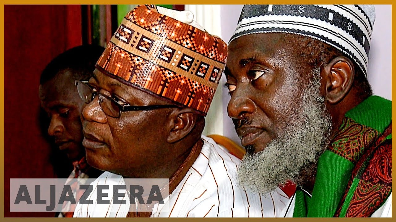 AlJazeera English:Nigerian ethnic violence: Conflict amplifies religious divide