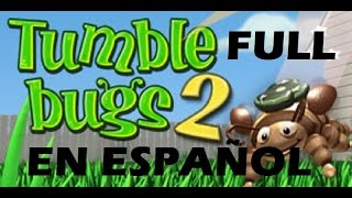 Descargar Tumblebugs 2 FULL en español