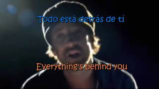 Daniel powter best of me subtitulado español ingles