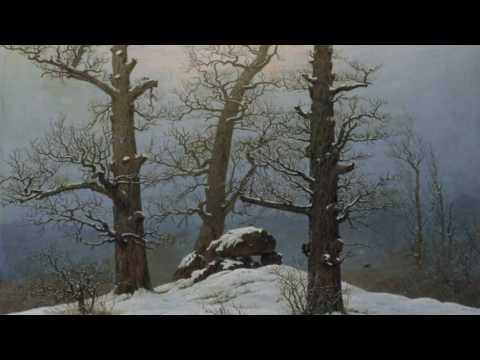 Caspar David Friedrich - Romanticismo