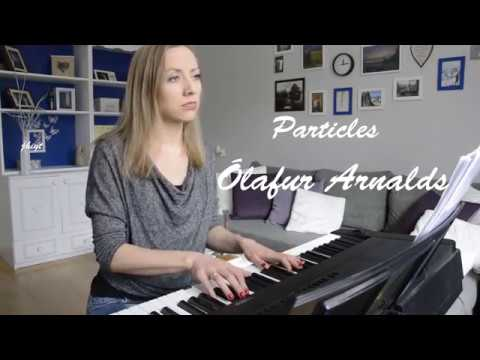 Particles - Ólafur Arnalds (Cover) By Kasia Chrul
