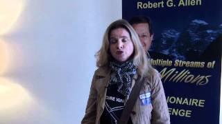 Robert Allen Seminars - Sabine Steidl