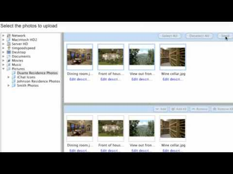 How to List a Property Using the MLS Number.flv