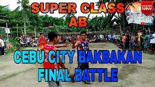 CEBU CITY BAKBAKAN GAME 3