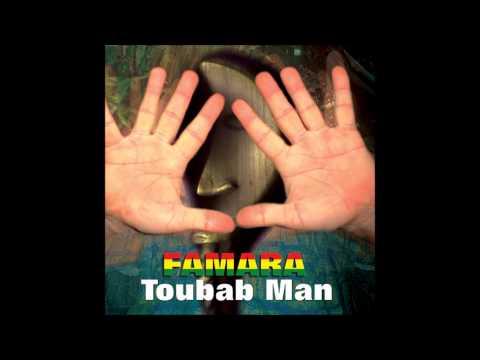 Famara - Toubab Man