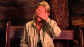 David Haye Wins The Task And Shocks The Celebs - I'm A Celebrity Get Me Out Of Here